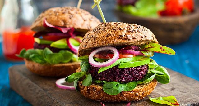 como incluir proteínas veganas en tu dieta