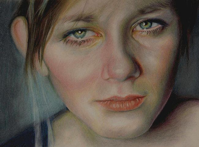 mujer que llora