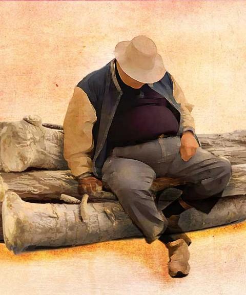 sobrepeso fatiga adrenal