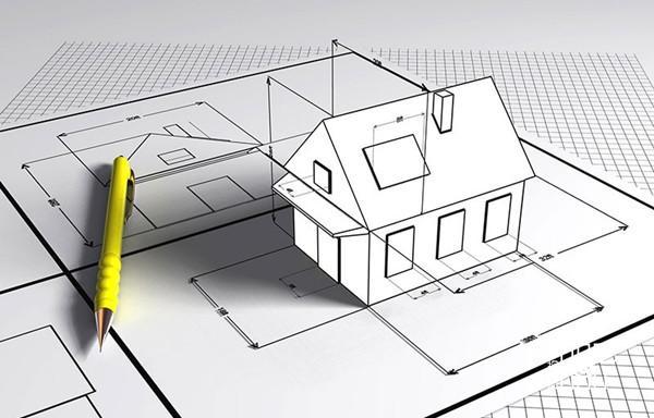 cómo construir una casa a bajo costo