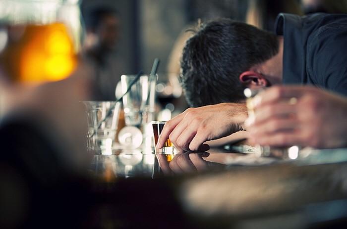 efectos del consumo del alcohol