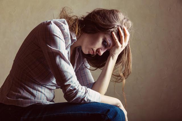 problemas ocultos y desgaste emocional