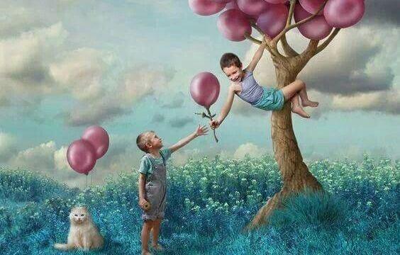Lo que me hace feliz es lo que vale