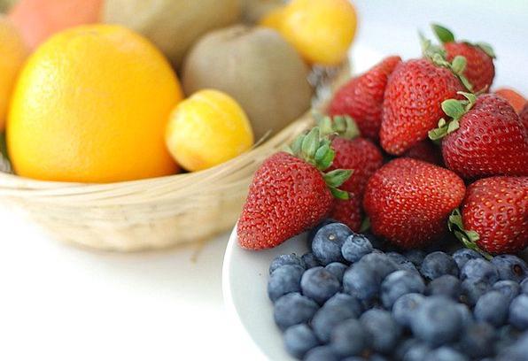 ovario poliquístico y cambios en la dieta