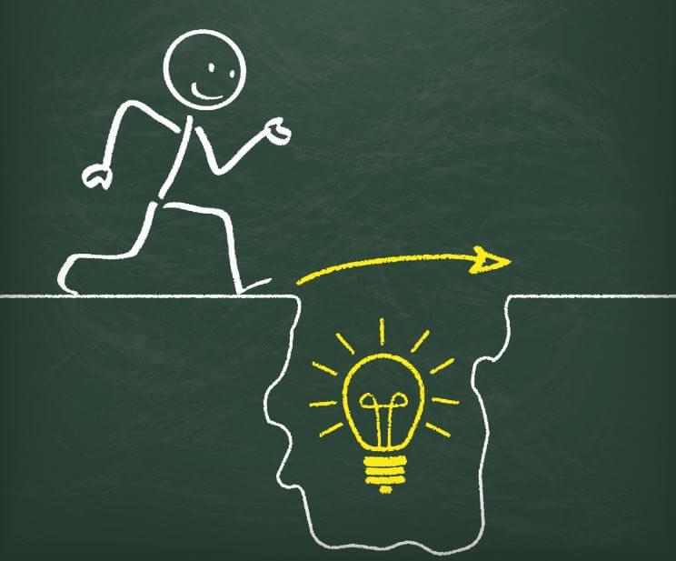 ideas para conseguir ser una persona de éxito