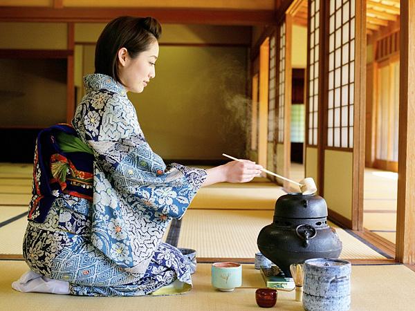 secretos de belleza por tomar té verde