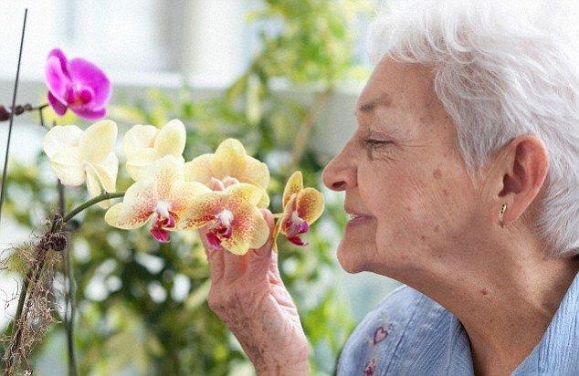 signo temprano de alzheimer