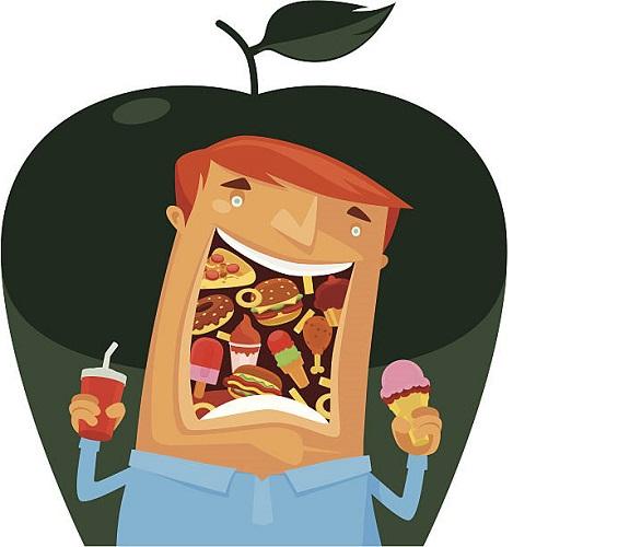 supresores naturales del apetito