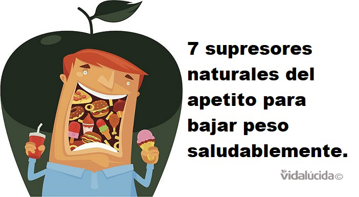 ¿Cuál es la récipe supresora del gula más fuerte