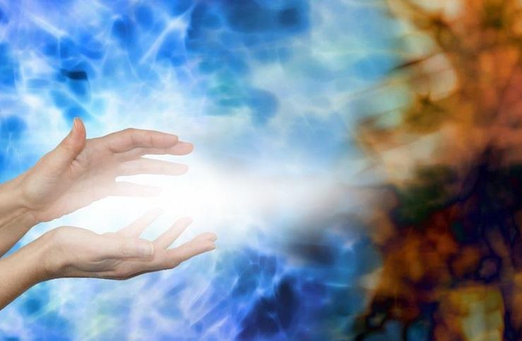 absorber la energía negativa