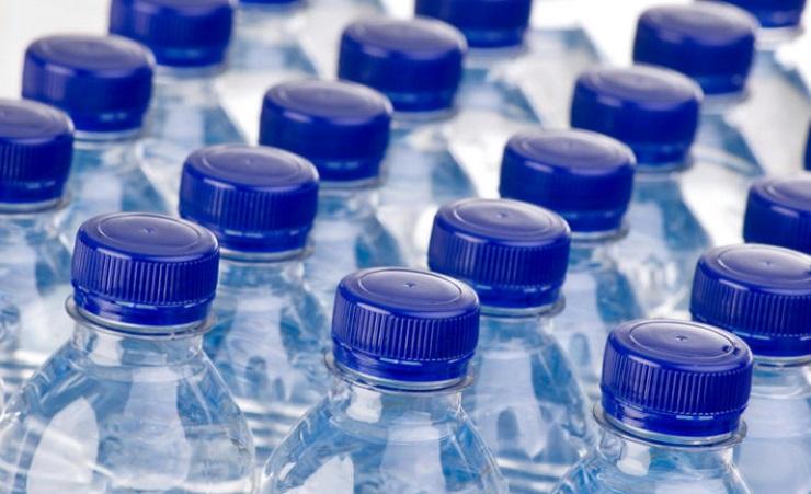 agua para preparación para huracanes