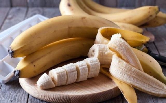 calmar los antojos con banana