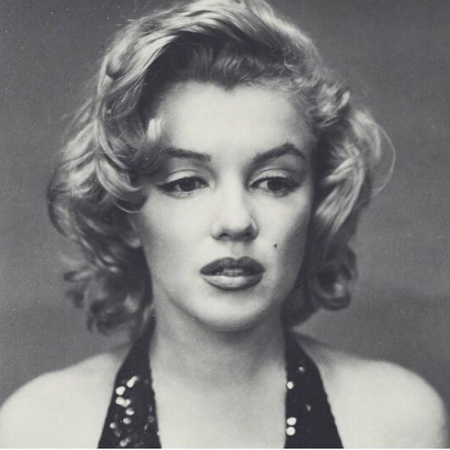Marilyn mONROE Y SU DEPRESIÓN