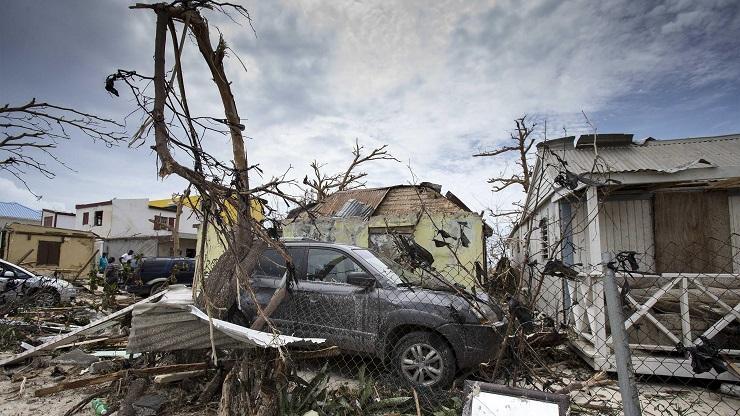 huracanes poderosos