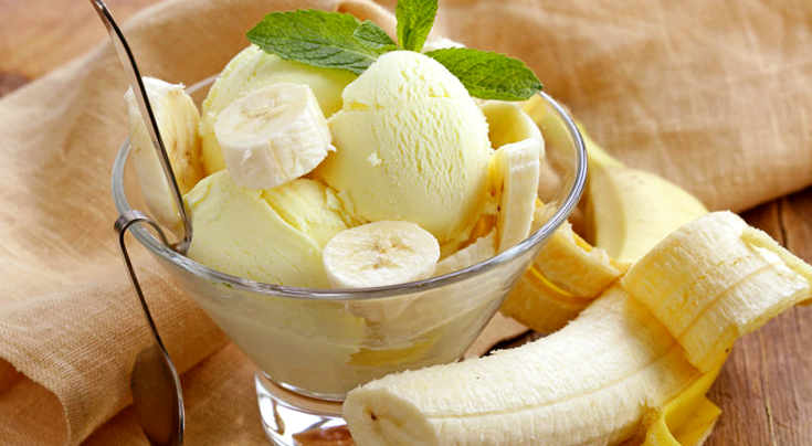 sabor favorito banana