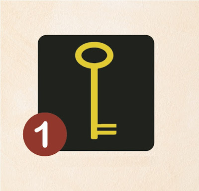 llave 1