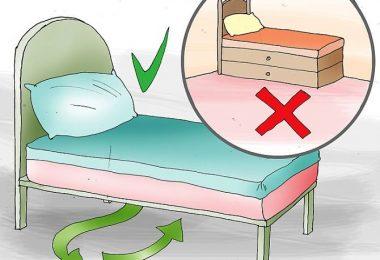 cómo mejorar la calidad del sueño con le feng shui