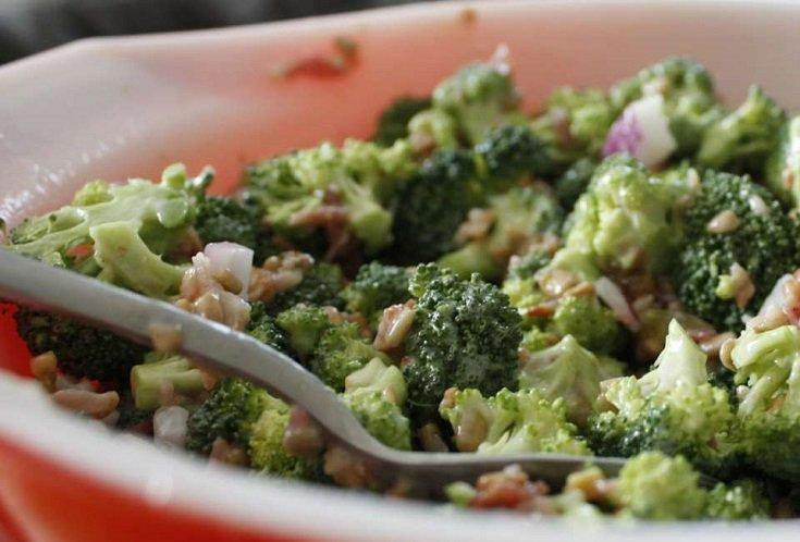 comer vegetales para evitar células cancerosas