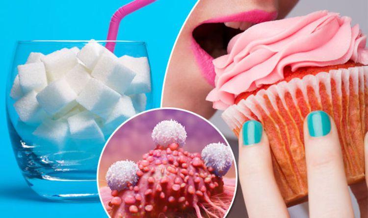 el azúcar y las células cancerosas