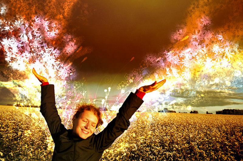 5 maneras de leer la energ a emocional de las personas a - Energias positivas en las personas ...
