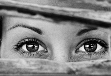 los ojos son el espejo del alma
