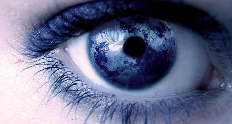lo que tus ojos revelan sobre ti