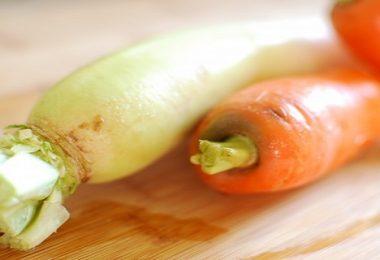 alimentos para desintoxicar el cuerpo