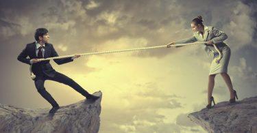 relación rota causa cambios en la personalidad