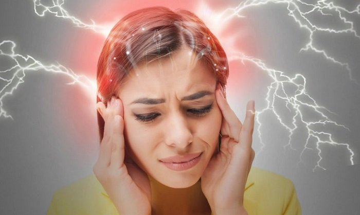 sufres de migraña