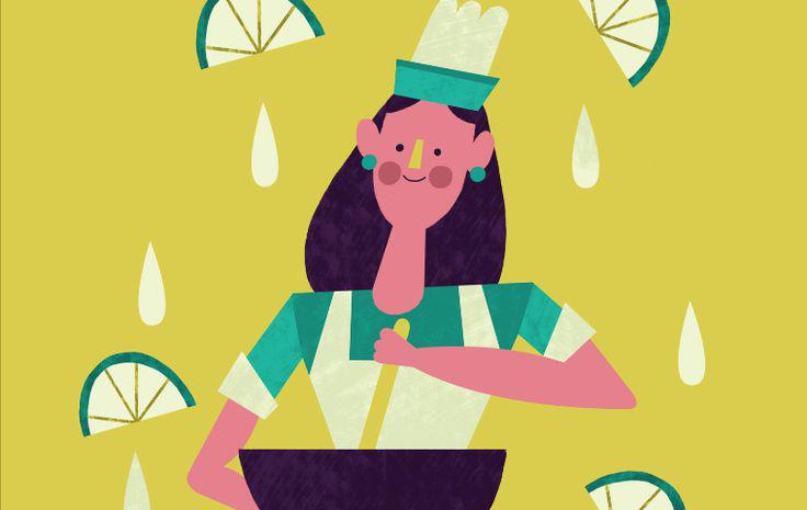 test para saber cuál es tu nivel en la cocina