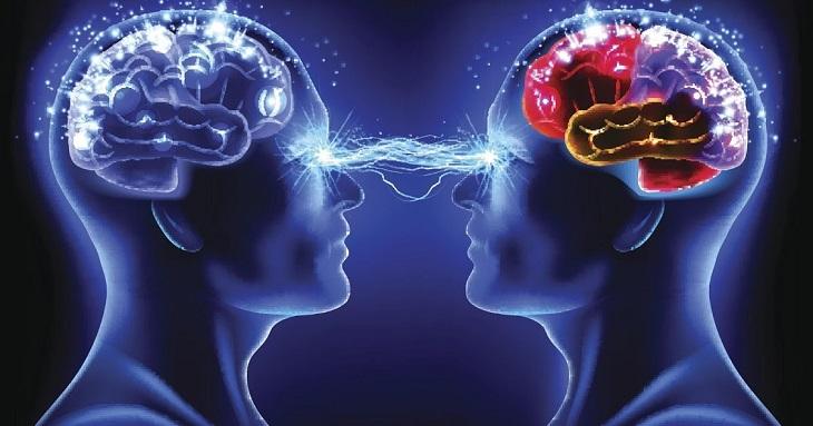 conexiones especiales entre dos personas