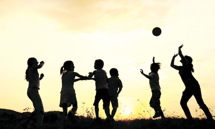 criar niños hacia adultos geniales