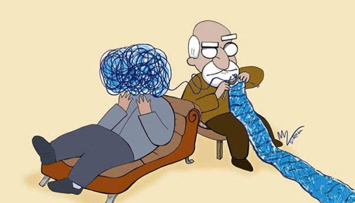 ayuda psicológica