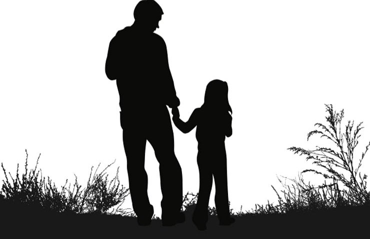 padres e hijas