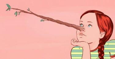 la mejor manera de detectar a un mentiroso