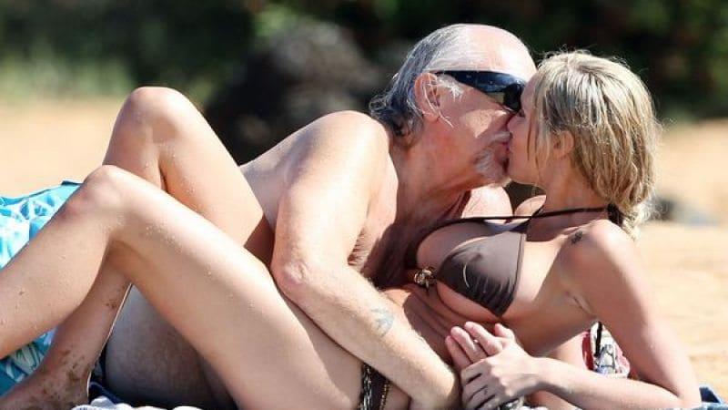 Porqué los hombres mayores buscan mujeres más jóvenes - Imagen 2