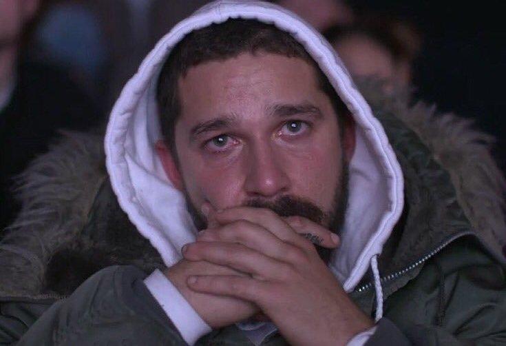 lloras durante las películas