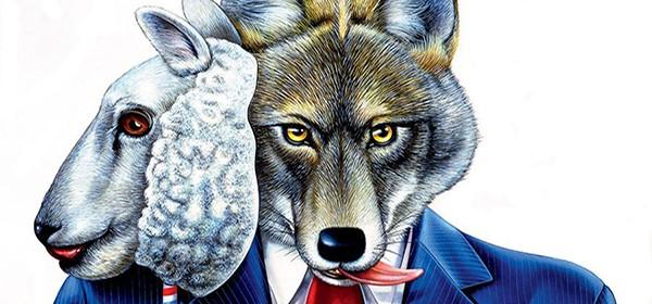 lobo enmascarado