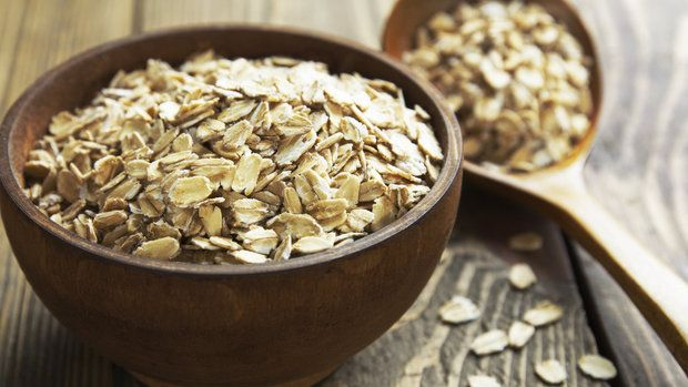 benefits of oatmeal to treat abdominal distension