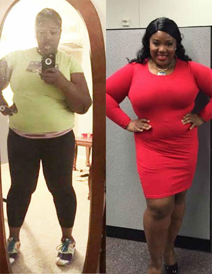 comer para perder peso Christian Ohonba