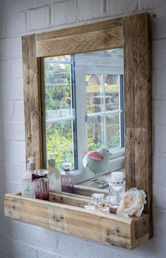 aprende a usar los espejos para la decoración del hogar y ampliar los espacios