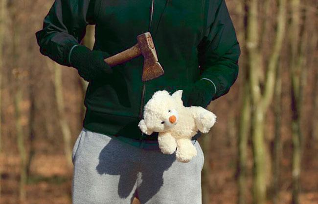como reconocer si tu hijo es un psicópata