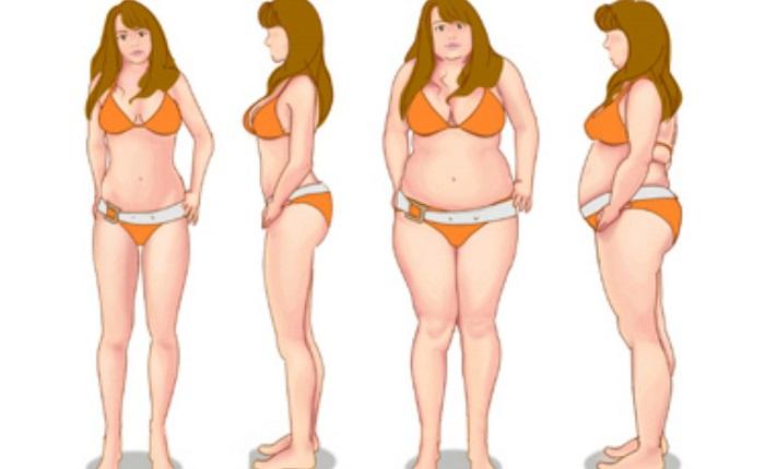 Tips para mujeres de Cuarenta para perder peso con dieta baja en carbohidratos