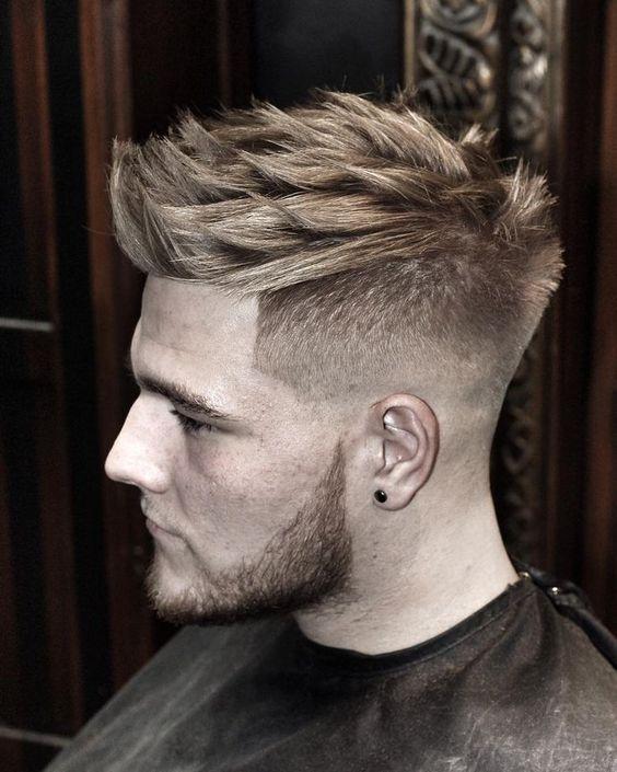 8 Peinados Masculinos Que Revelan Mucho Sobre Quienes Lo Usan