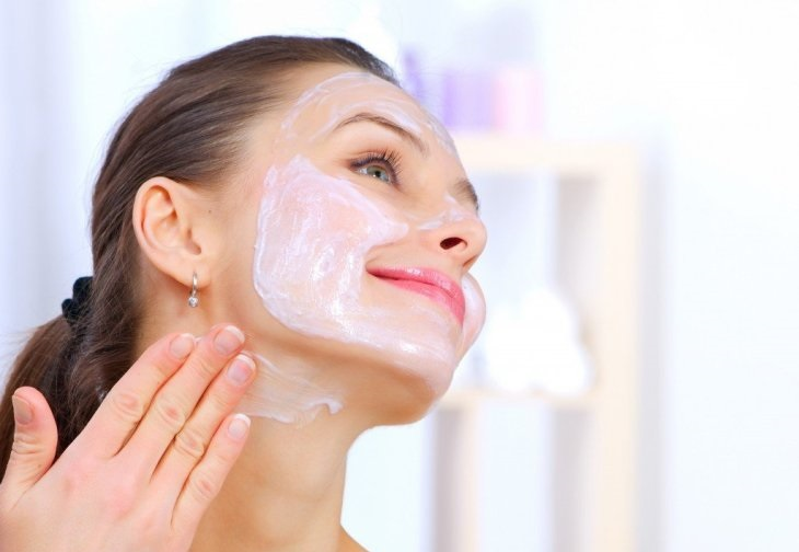 piel más limpia naturalmente