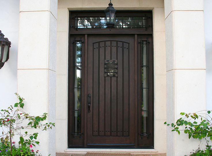 puerta principal feng shui