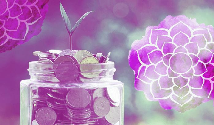 crear abundancia