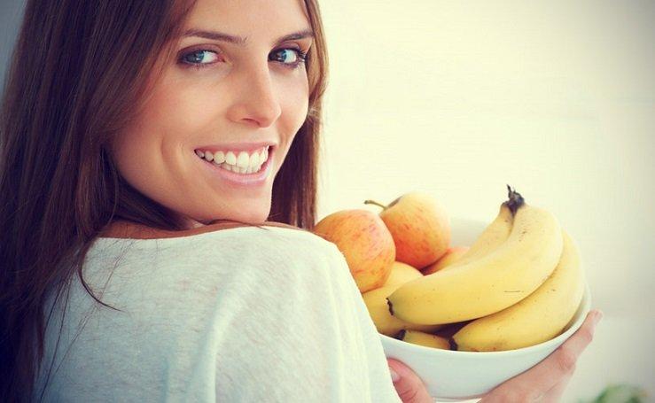 deficiencias de nutrientes comiendo sano