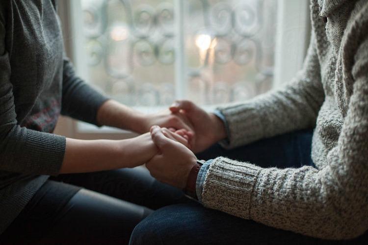 la relación basada en respeto