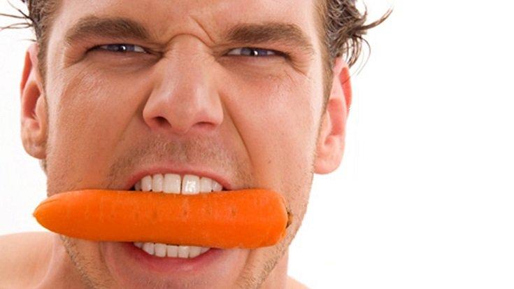 maneras de relajarse comiendo